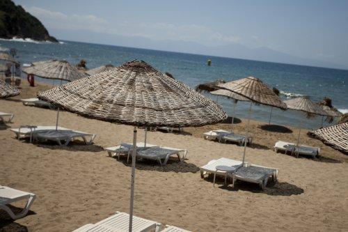 Tamarid Beach Resort